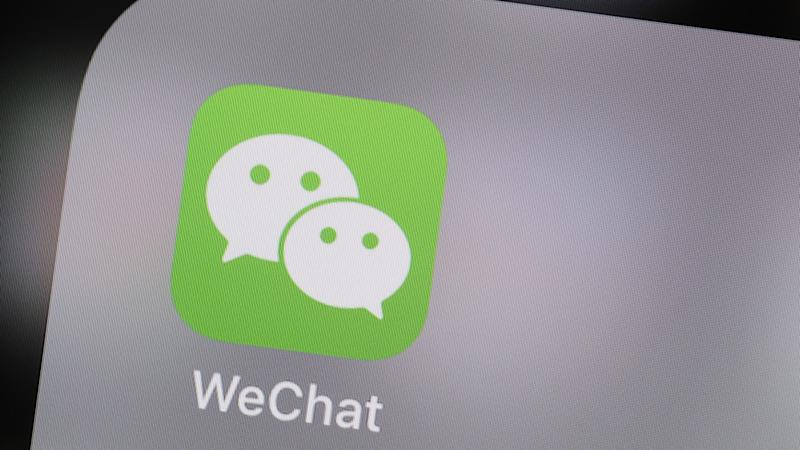 WeChat's e-ID to mark its presence in China electronic security market