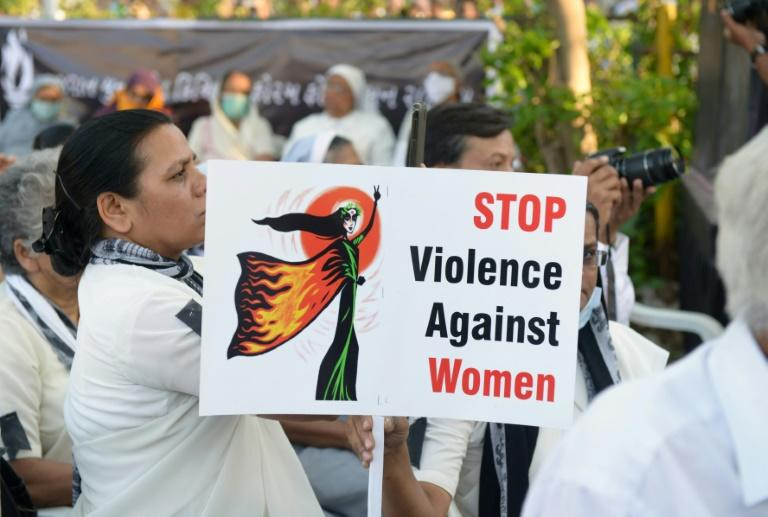 14-Year-Old Girl in Jharkhand Burnt Alive After Alleged Gangrape