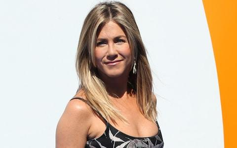 Jennifer Aniston - Credit: Getty Images North America