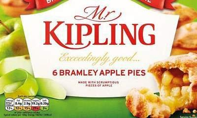 FCA Probes Mr Kipling Owner Share Trades