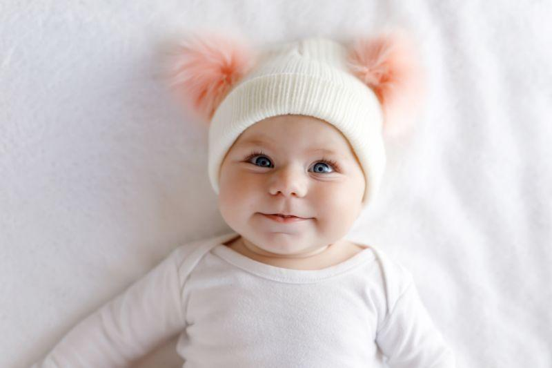 Choosing a baby name can be hard. Photo: Getty