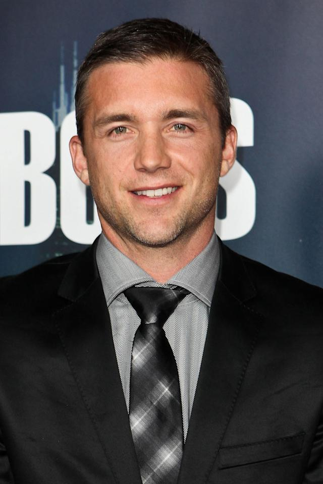 "<a href=""/jeff-hephner/contributor/503275"">Jeff Hephner</a> arrives at the premiere of Starz's ""<a href=""/boss/show/46953"">Boss</a>"" at ArcLight Cinemas on October 6, 2011 in Hollywood, California."