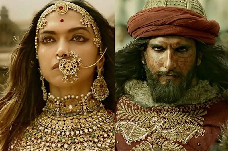Padmaavat Will Always be a Gem in my Filmography: Ranveer Singh