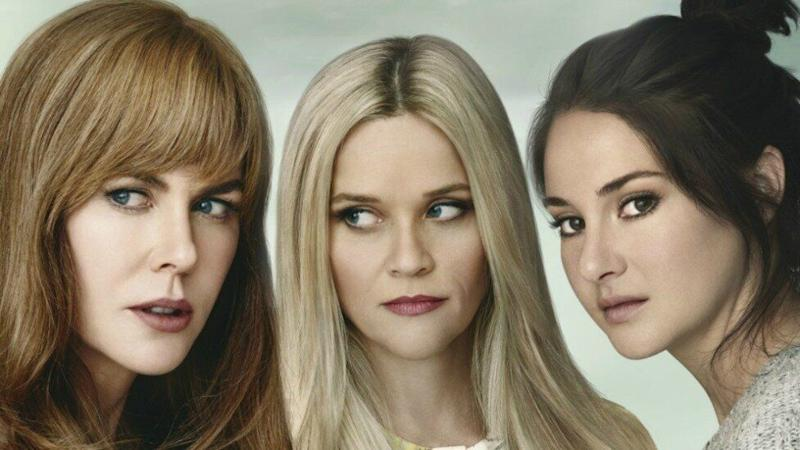 Pretty Little Lies' Nicole Kidman, Reese Witherspoon and Shailene Woodley are all returning for season two. Photo: HBO