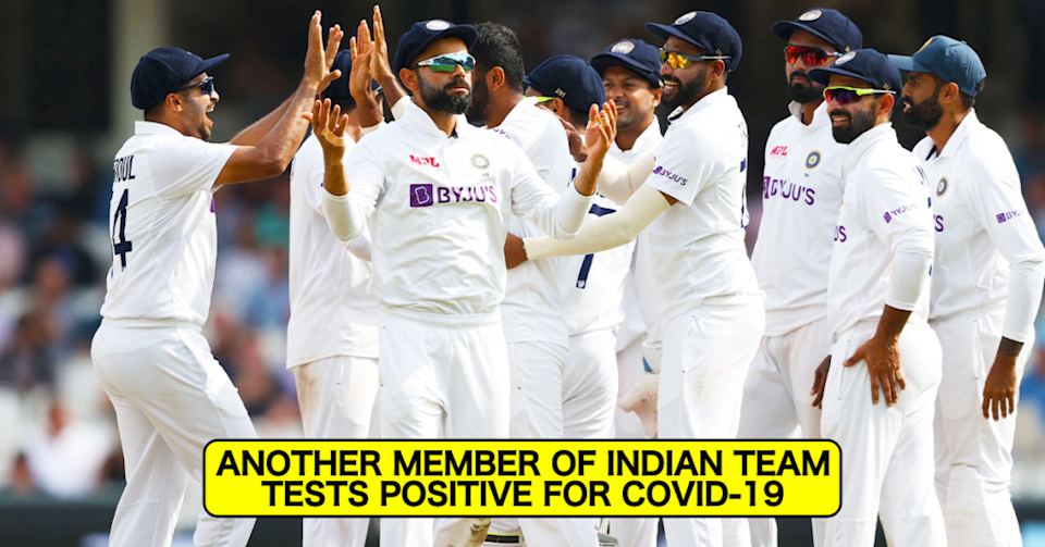 England vs India 2021: India's Practice Session Cancelled After Another Support Staff Member Tests Covid-19 Positive