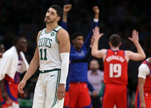 Revived Celtics face daunting road trip
