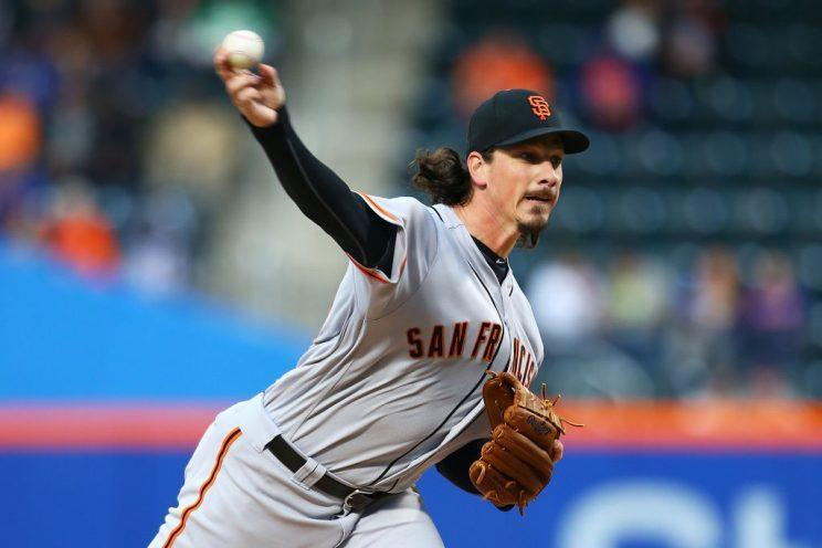 Shark and a look at the rest of MLB on Tuesday night (Getty Images)