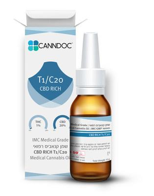 INTERCURE: CANNDOC initiates Phase 3 Clinical Trial Evaluating Pharma Grade Medicinal Cannabis (CANNDOC T1/C20) For Children with Autism Spectrum Disorder