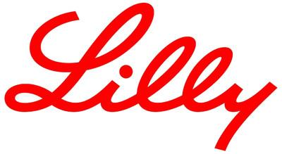 Logo di Eli Lilly and Company. (PRNewsfoto / Eli Lilly and Company)