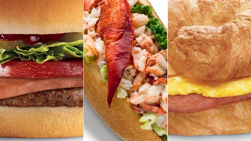 Regional Fast Food Dishes That You Can't Get Anywhere Else