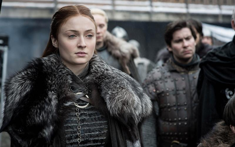 Will Sansa Stark sit on the Iron Throne? Will she kill Daenerys? These are the best fan theories for season eight's finale - Game of Thrones © 2019 Home Box Office, Inc. All rights reserved. HBO® and all related programs are the property of Home Box O