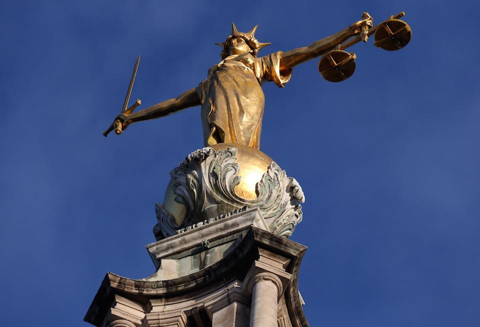 A woman was the first person in the UK to be convicted for FGM at the Old Bailey in London last week (Picture: PA)