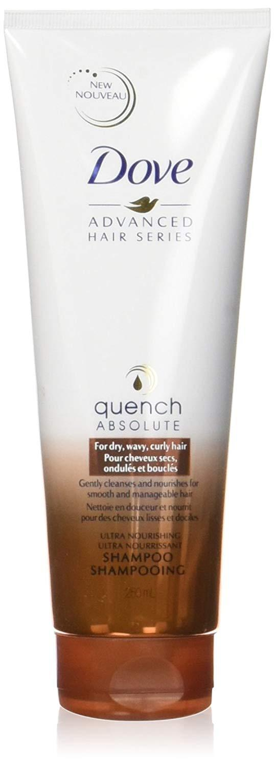 Dove Quench Absolute Shampoo