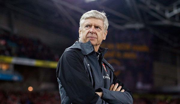 Ligue 1: Wenger glaubt an Mbappe-Verbleib in Monaco