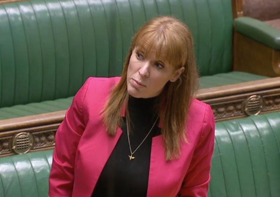 Angela Rayner (Photo: Angela Rayner)