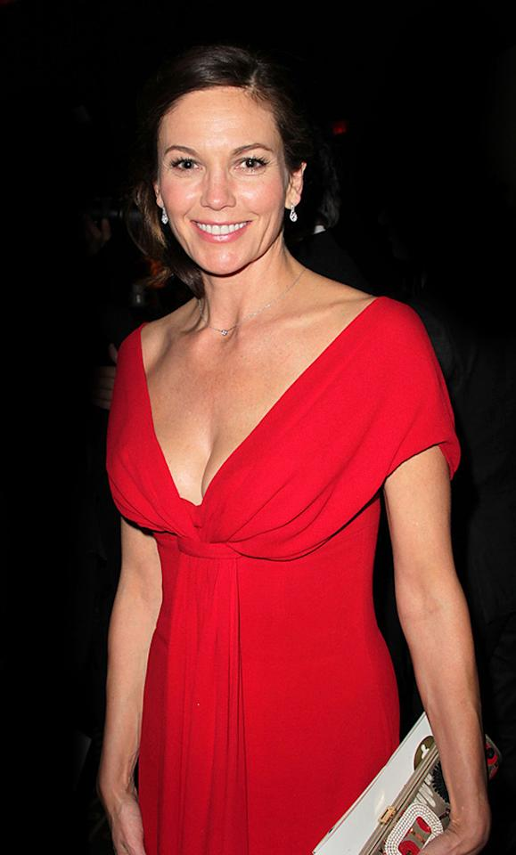 """January 22: Diane Lane turns 46 Frederick M. Brown/<a href=""""http://www.gettyimages.com/"""" target=""""new"""">GettyImages.com</a> - November 13, 2010"""