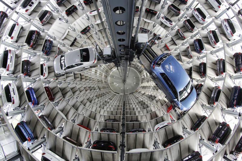 Prosecutor: VW responsible as a whole for diesel scandal