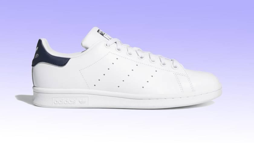 Switch up your sneaker routine with a classic. (Photo: Adidas)