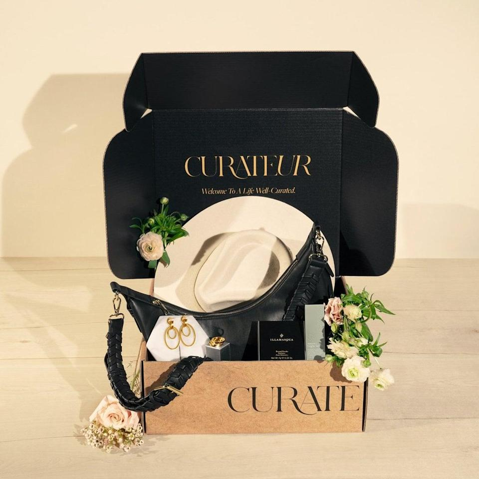 <p>Overall the <span>The CURATEUR Spring 2021 Box</span> ($99 quarterly, $350 annually) is something I would invest in to introduce me to new brands and styles. It allowed me to get experiemental with high-quality and luxury products without having to spend retail prices. As someone who needs a lot of help in the fashion department, this is something I will continue to use to push my boundaries and embrace fashion in a whole new way.</p>