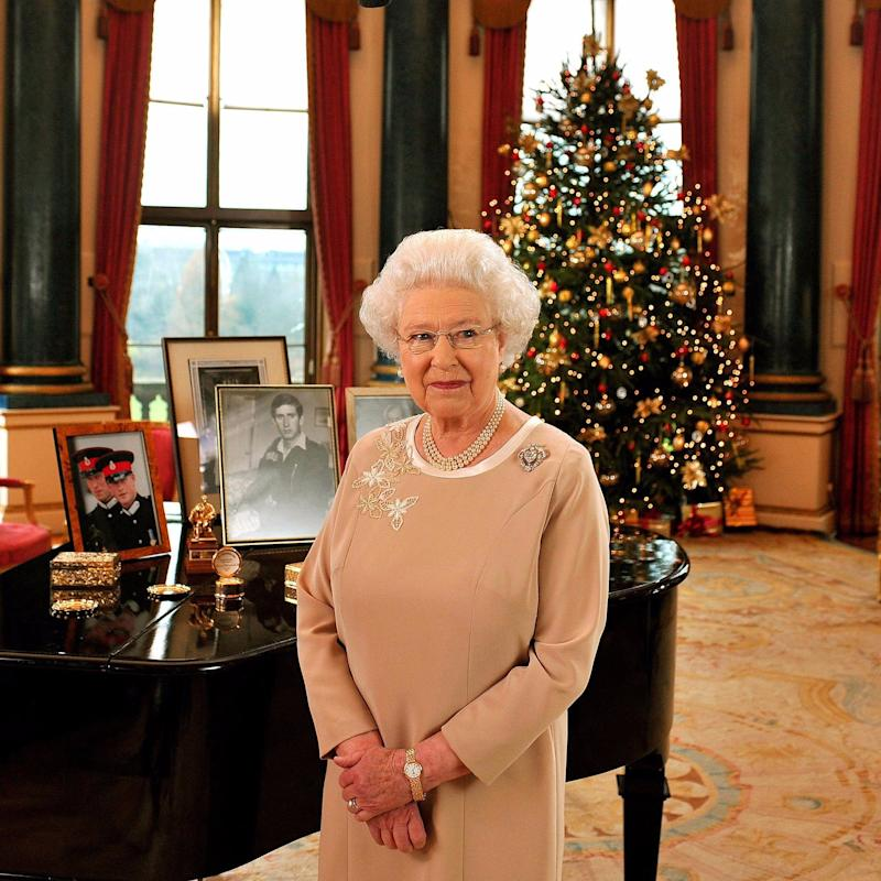 The Most Memorable Royal Christmas Quotes