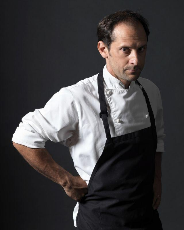 Peruvian chef known for rainforest-to-table cuisine receives Latin American icon award