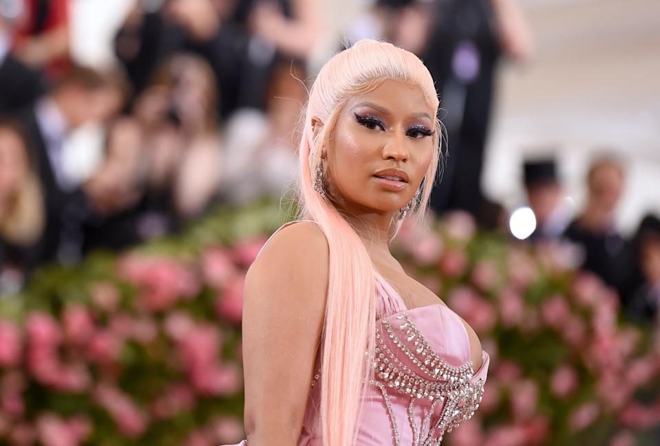 You never know who will attend the Met Gala until the actual event, but Nicki Minaj has confirmed that she won't be in attendance over the event's safety protocols.