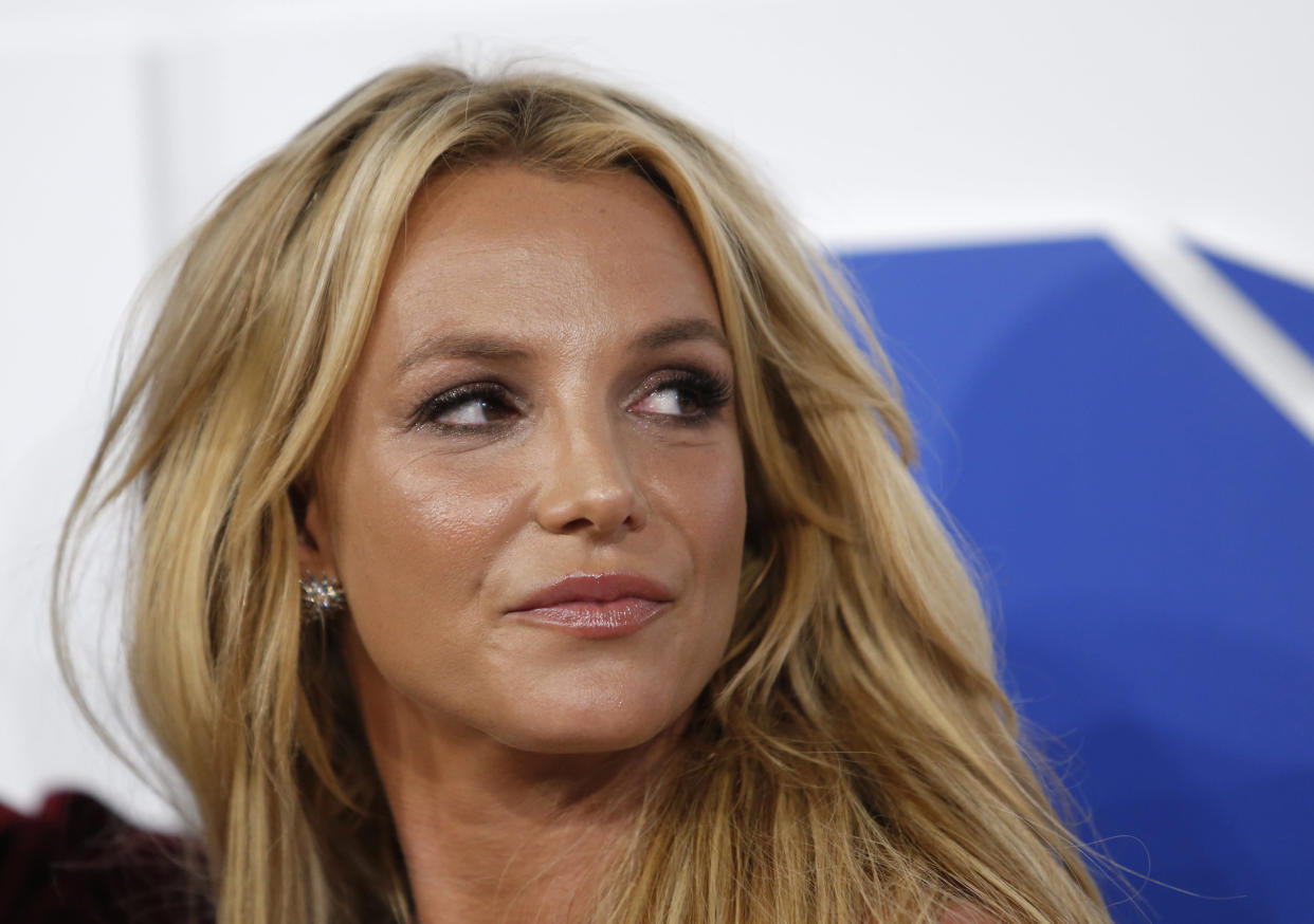 Britney Spears weighs in on latest documentary about her life in her 13-year conservatorship.