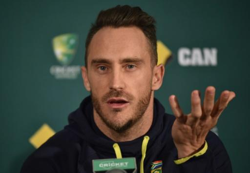 I'm no cheat, says South Africa captain after ball tampering row