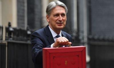 Philip Hammond's humiliation over NI plans weakens hopes for wider reform