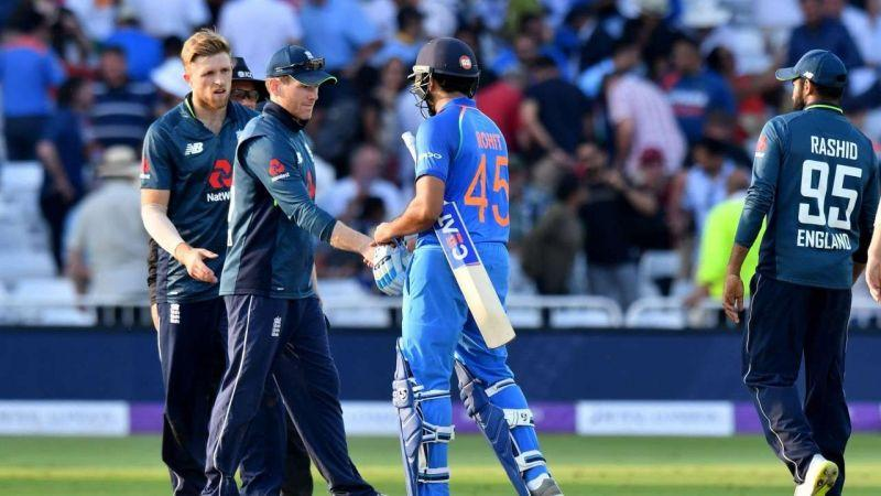 Indian and England are favorites to reach Semi Finals