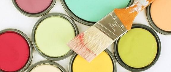 Fired Black Employee Sues Paint Company Over Racist Paint Names