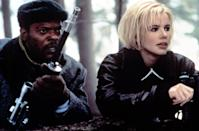 """<p>Looking for a thrilling Christmas-themed movie? We've got you. In this flick, Geena Davis plays a spy with amnesia, so you already know <strong>The Long Kiss Goodnight</strong> is not your average Christmas film. It's more a spy thriller that's Christmas-adjacent, which means you don't have to give up the action. </p> <p>Watch <a href=""""https://play.hbomax.com/page/urn:hbo:page:GXwO3BQSdHsPDwgEAAAPQ:type:feature?utm_id=sa%7c71700000067030777%7c58700005868654303%7cp53631644808&amp;gclid=Cj0KCQiA4L2BBhCvARIsAO0SBdZ8t-eFTkt-98KdC-ZZjcTzYkdy_UCxZVQQQkjEq3_rF9ev3AKncMsaAr4YEALw_wcB&amp;gclsrc=aw.ds"""" class=""""link rapid-noclick-resp"""" rel=""""nofollow noopener"""" target=""""_blank"""" data-ylk=""""slk:The Long Kiss Goodnight""""><strong>The Long Kiss Goodnight</strong></a> on HBO Max now.</p>"""