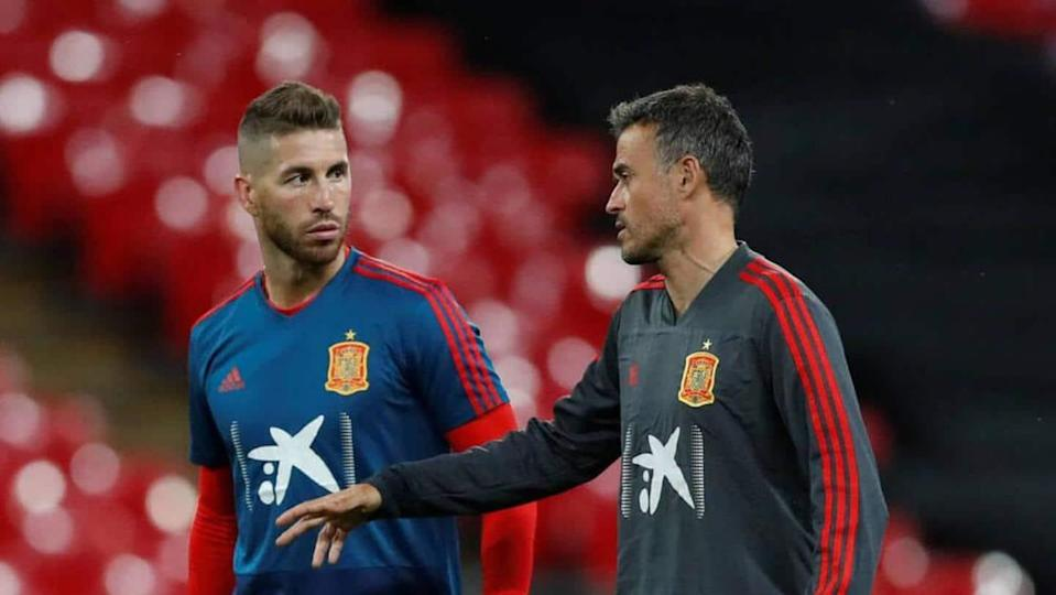 Euro 2020: Decoding the squad of Spain