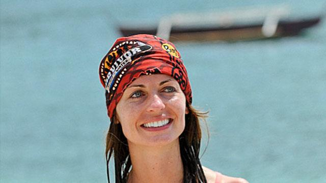 'Survivor' Rachel and Tyson Eloping?