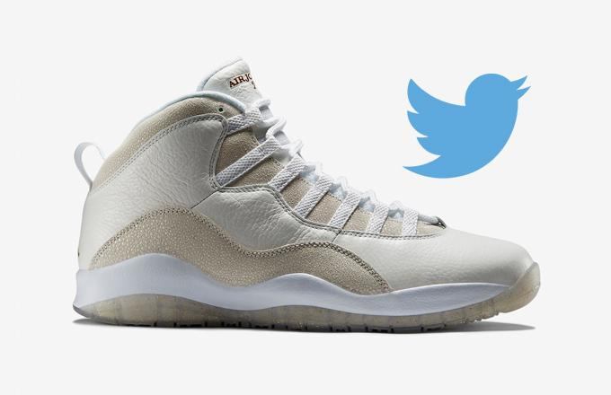 Twitter Went Crazy When Nike Released the