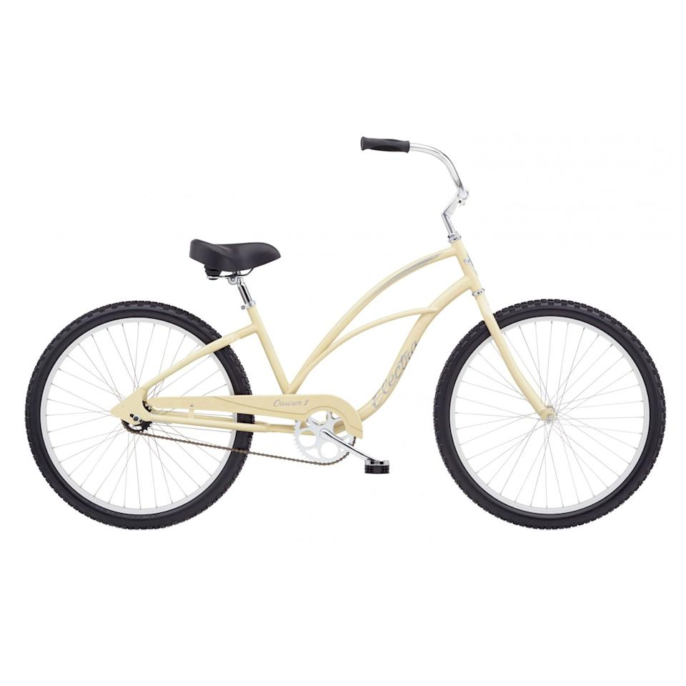 10 Chic Bikes to Bring out Your Inner Kid This Summer