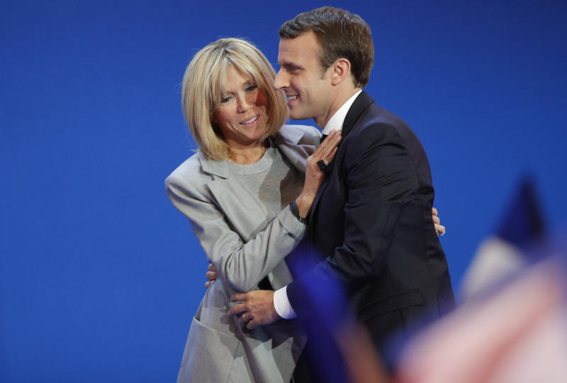 Unconventional Macron faces unprecedented challenge
