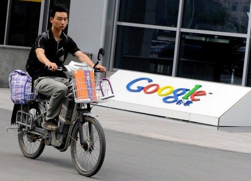 Google effectively shut down its Chinese search engine more than two years ago