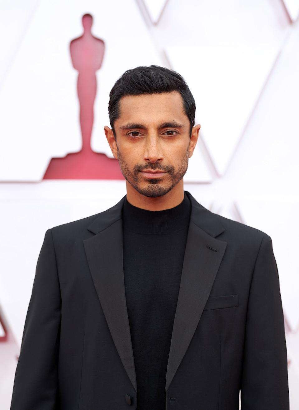 "Parminder Nagra cited Riz Ahmed's success as a sign things have ""moved on"" in terms of diversity in the television industry. (Photo by Matt Petit/A.M.P.A.S. via Getty Images)"