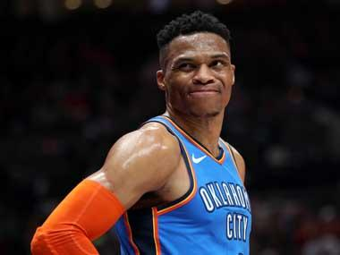 NBA Playoffs 2019: Russell Westbrook hits back at critics after series loss, says he'll become a better shooter next season