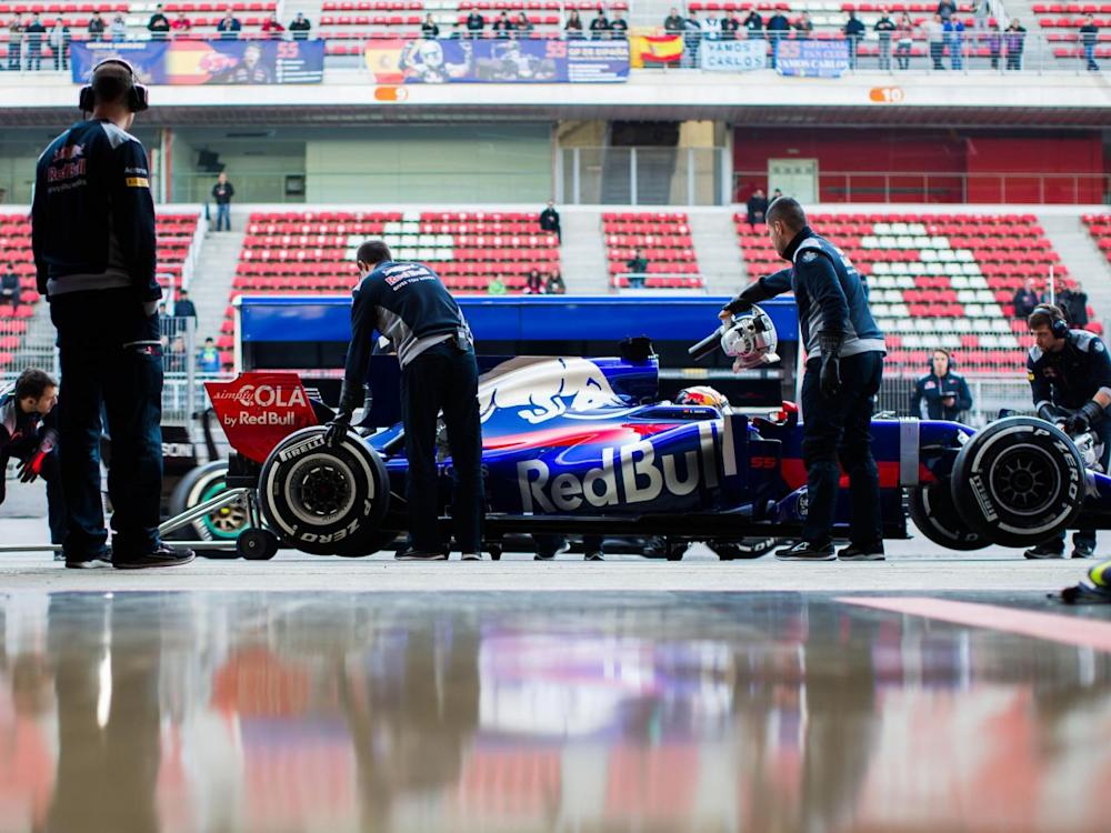 Sainz can step it up a gear this year (Getty)