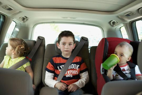 At Having To Ride In The Back Seat Better Get Used It Massachusetts Least Where New Legislation May Make Riding Front Under Age
