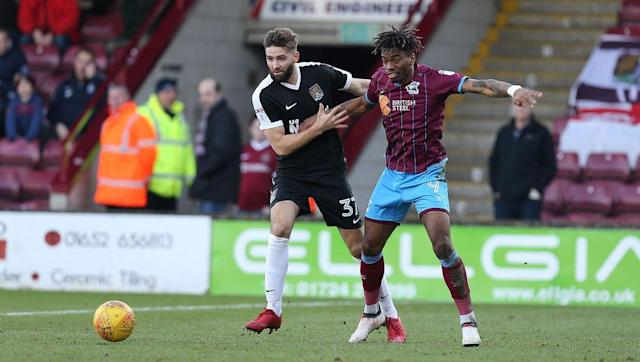 Newcastle United striker Ivan Toney was left in a huff after the Magpies forgot to wish the 22-year-old a happy birthday last Friday. The former Northampton Town star, who is currently on loan at League One outfit Scunthorpe, took to social media to moan that his parent club hadn't sent him a birthday message - a reaction which didn't sit well with the ​Newcastle faithful.  Happy 22nd birthday to on-loan Iron striker Ivan Toney. #UTI pic.twitter.com/qU3K7uSYXR — Scunthorpe United FC...