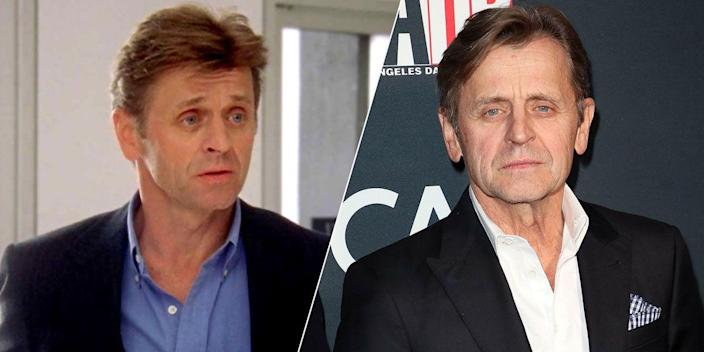 """<p>Long before <em>SATC</em>, Mikhail made a name for himself thanks to his illustrious contemporary ballet career. In a 2014 interview with <a href=""""https://www.vanityfair.com/culture/2014/12/mikhail-baryshnikov-photography"""" rel=""""nofollow noopener"""" target=""""_blank"""" data-ylk=""""slk:Vanity Fair"""" class=""""link rapid-noclick-resp""""><em>Vanity Fair</em></a>, he had nothing but appreciation for the show's fans, despite one minor detail. """"It is a great series; it's fun and everything, but of course more people saw me in <em>Sex and the City</em> than if I had danced every day for the last 20 years."""" </p>"""