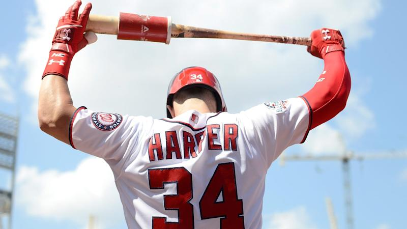 Are the Cubs the Favorite for Bryce Harper?