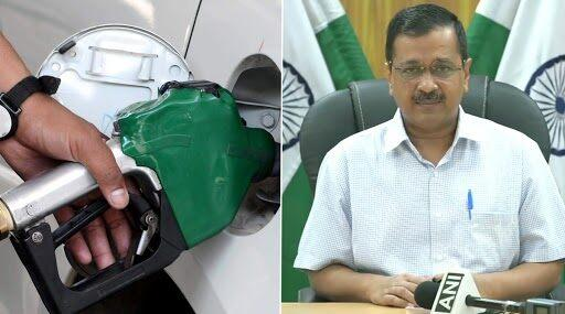 Diesel Price in Delhi Cut by Rs 8.36 Per Litre as Arvind Kejriwal Govt Reduces VAT From 30% to 16.75% to Strengthen Delhi's Economy And Give Relief to People