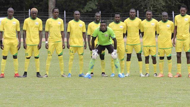 Kakamega Homeboyz failed to show up at Afraha Stadium citicing a short notice