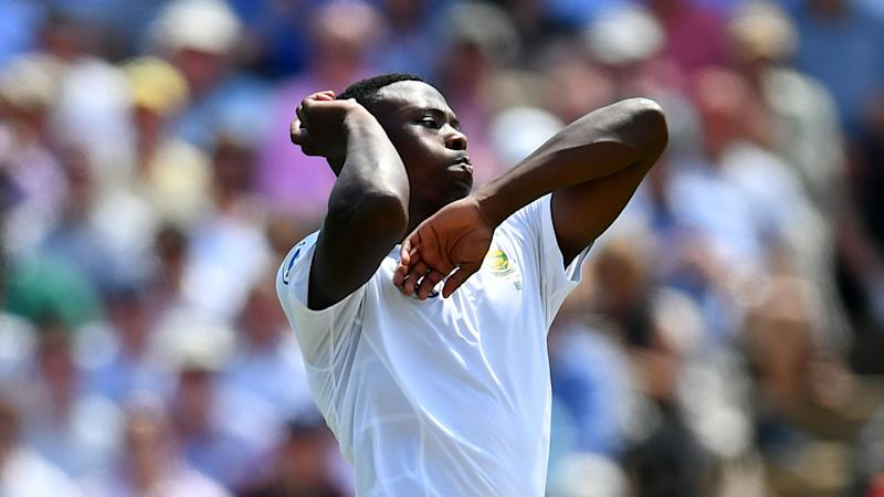 Rabada banned for two Tests after Smith contact
