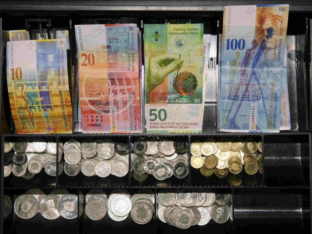 <p>No. 25: Switzerland <br>Income tax: 10 per cent<br>(Reuters) </p>