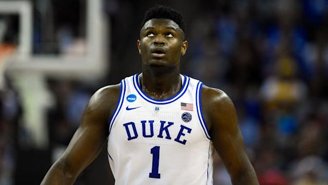 For many pro basketball fans, last week's opening rounds of the NCAA tournament might have been their first chance to get an extended look at some of the players projected to be lottery picks in the upcoming NBA Draft.